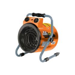 Тепловая электрическая пушка Кратон Жар-пушка Е 2-300 / 3 09 04 030